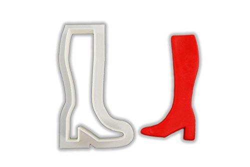 cowboy boot cookie cutter - 9