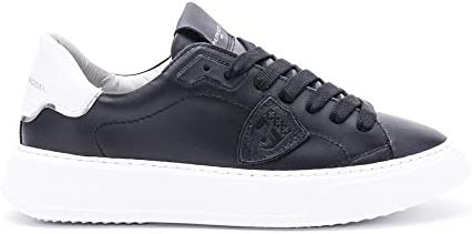 Philippe Model Sneaker Donna cod.BTLD Black - White Size:39