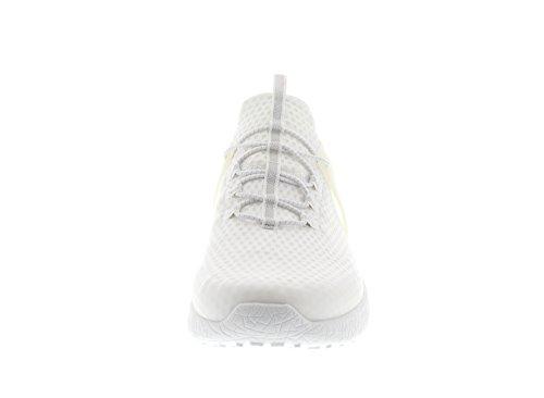 Calzado deportivo para hombre, color Blanco , marca SKECHERS, modelo Calzado Deportivo Para Hombre SKECHERS BURST SHINZ Blanco White