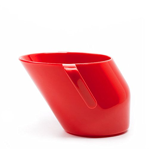Bickiepegs Doidy Cup - Red Healthcenter DCR