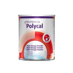 PolyCal Unflavored 400 Gram Canister Powder, 89461 – Each