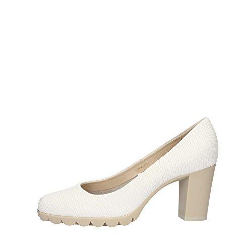 THE FLEXX DIPLO MATIC Zapatos de tacón Mujer Blanco 35