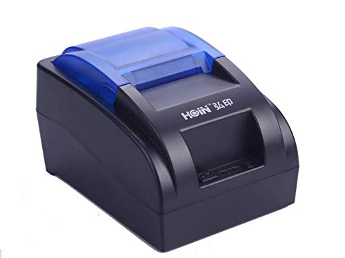 HOIN 58mm Bluetooth + USB Thermal Printer