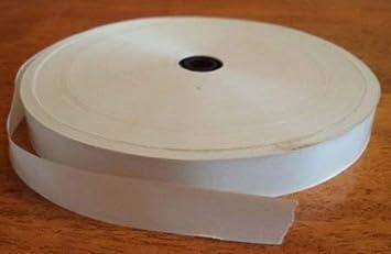 Wood Veneer Jointing Tape.20mm Wide X 400 metres