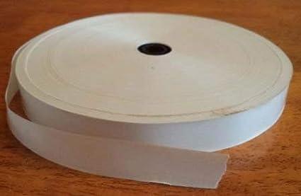 Wood Veneer Jointing Tape.20mm Wide X 400 metres veneer tape
