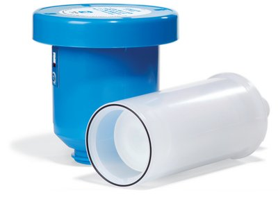 Combination Replacement Filter, Blue