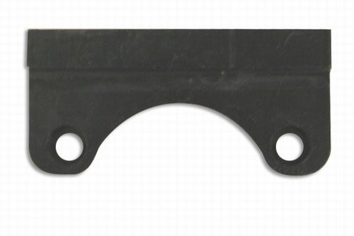 Yana Shiki Y2B Anodized Black Replacement Brake Bracket