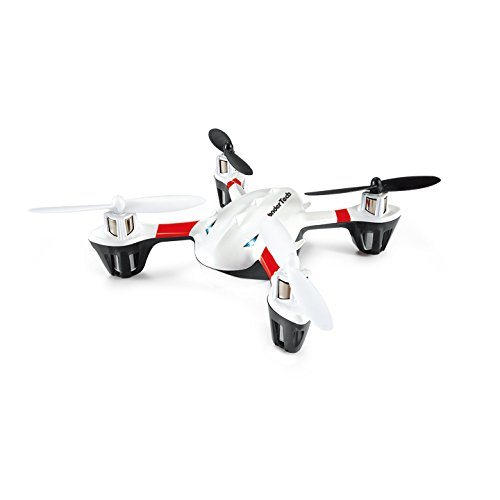 WonderTech Gemini Junior Drone with Easy to Fly Technology | White