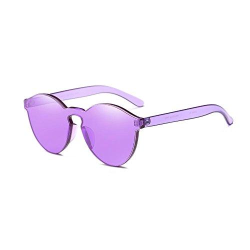 Vintage Pas Homme Protection Yeux Conduite Aimee7 Cher Pour Sunglasses Violet Randonnée Candy Tournée Soleil Eyewear De Colorées Femme Lunettes Rétro Polarisées Et TITxzF0w