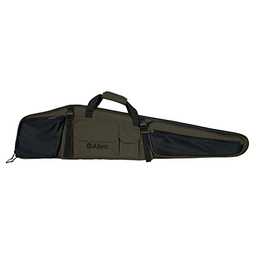 Dakota Gun Case, Green/Black, 48