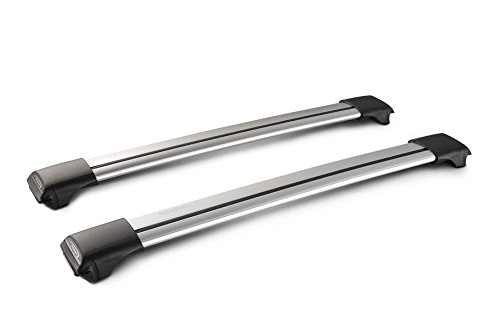 Yakima Whispbar Rail Bar Rack Kit One Color, S54 Rail 850 & 910 Mixed