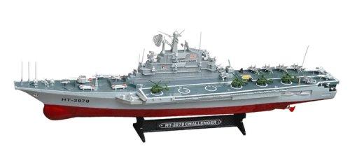 30″ Radio Remote Control Warship Challenger