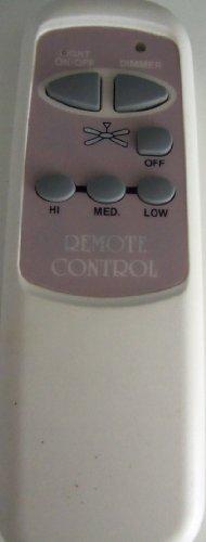 Ceiling Fan Remote Control Bcf 0019x2 Bcf 00i9x2 Remote