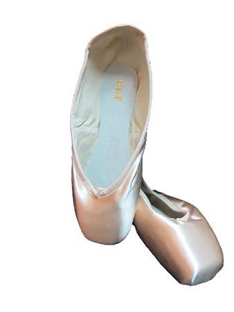 131 serenade bloch pointe shoes size 3 c width free ribbon by Bloch kDWMwH0yzZ