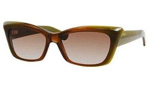 Yves Saint Laurent YvesSaaurent Sunglasses YSL 6337/S OLI...