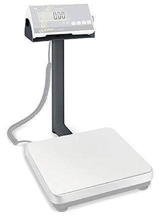 Trípode para Alto setzen del dispositivo de análisis [Kern EOB de a01 N] trípode