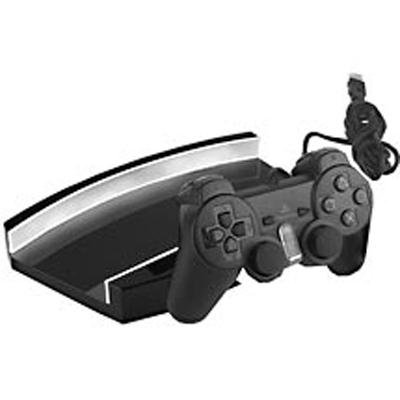 Playstation 3 Glow Vertical Stand by Intec