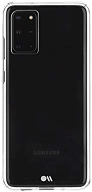 Case-Mate - TOUGH - Clear Case for Samsung Galaxy S20+ | S20 Plus - 5G Compatible - Protective Design - 6.7 in