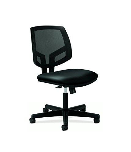 The HON COMPANY HON5713SB11T Mesh Task Chair 24.25 in. x 25