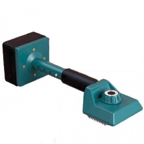 New Adjustable Carpet Knee Kicker Stretcher Installing Installer Tool Telescoping