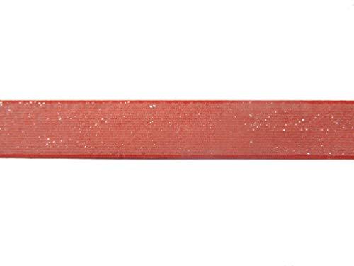 YYCRAFT 5 Yards Glitter 5/8