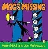 Mog's Missing (Meg and Mog) by Nicoll, Helen, Pienkowski, Jan (2007)