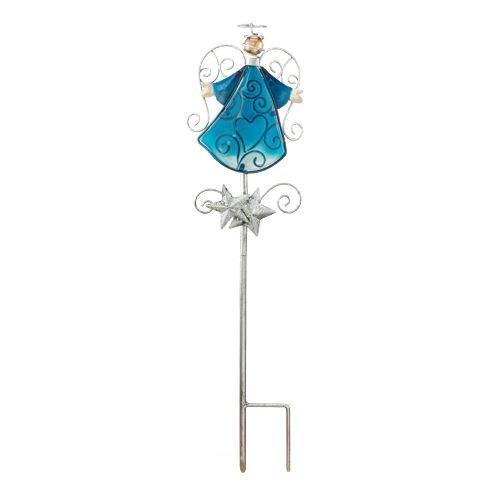 Regal Art & Gift Solar Stake, Angel