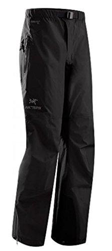 Arc'teryx Beta AR Pant - Women's Black, L/Short by Arc'teryx