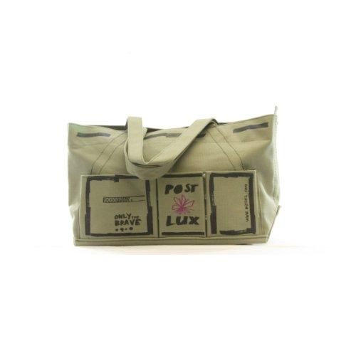 Diesel Tasche TAKE IT EASY COSY Schultertasche Tragetasche Henkeltasche (B41 x H28 x T16 cm)