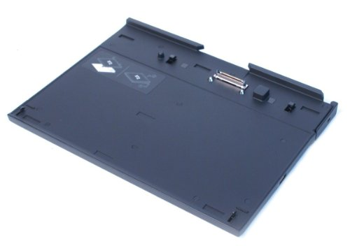 DX652, KT666 Genuine Dell PR12S Burner Docking Station Slice Multimedia Base With DVD/RW Optical Drive Player For Dell Latitude XT Series Tablet PC