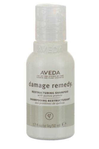 (Aveda Damage Remedy Restructuring Shampoo 1.7 oz Travle Size)