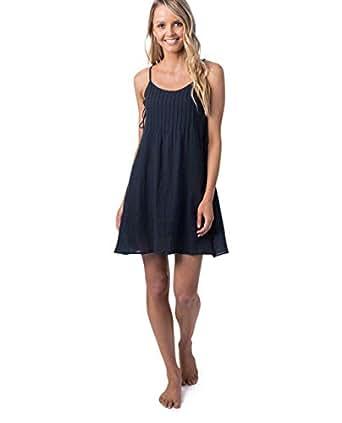 Rip Curl Women's Lunar Dress, Indigo, XS