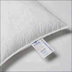 - FOSSFILL FOSSGUARD PILLOW - JS Fiber Fossfill® FossguardTM Hospitality Supreme Pillow Queen 21x31, 31 Oz. Fill = Ships within 1-3,business days unless there is a problem.