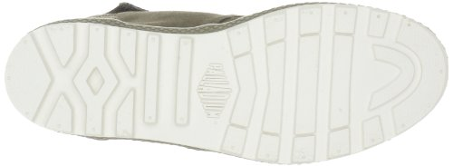 Palladium Slim Snaps Lea - 92897208 Marron