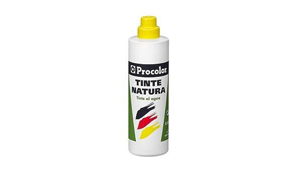 Procolor-Tinte natura pardo 50 ml: Amazon.es: Bricolaje y ...
