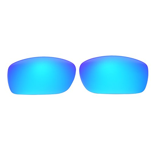 Polarized Replacement Lenses for Oakley Fives Squared for sale  Delivered anywhere in Canada