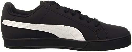 nero Sneakers Vulc Mixte Smash Basses Puma Nero Adulte bianco q6FROBaw