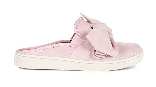 Women's Pink Australia Clogs UGG Pink gFwOqvxnv5