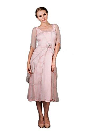 1920 chemise dress - 9