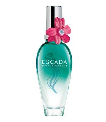 Escada Born In Paradise agua De colonia 50 ml (Woman)
