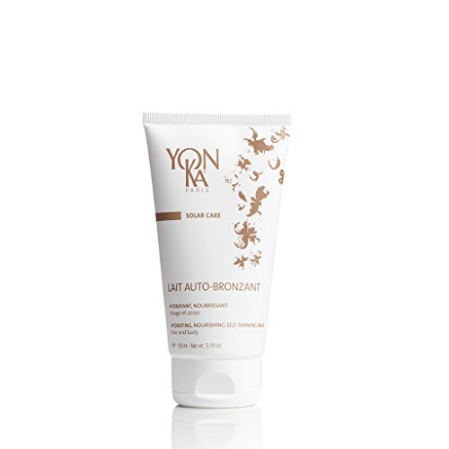 Yon-Ka Paris - Lait Auto-Bronzant (Self Tanning Lotion)