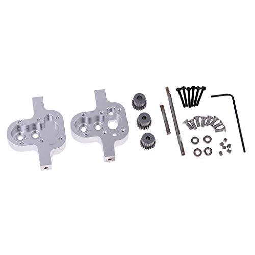 Flameer Metal Transfer Case Replacement for WPL 1/16 for sale  Delivered anywhere in USA