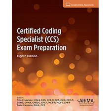 CCS Exam Preparation