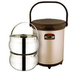 Thermos Brand Thermal Cooker (6.0L Carry-Out (RPC-6000))