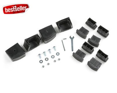 Werner 21-28 MT Series Replacement Foot Kit