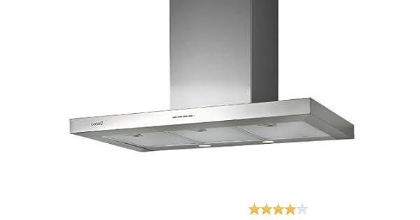 CATA Sygma - Campana Decorativa 600 Con 3 Velocidades: Amazon.es: Grandes electrodomésticos