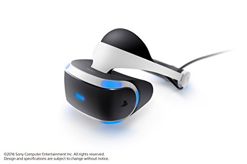 PlayStation VR - Worlds Bundle [Discontinued] by Sony (Image #2)
