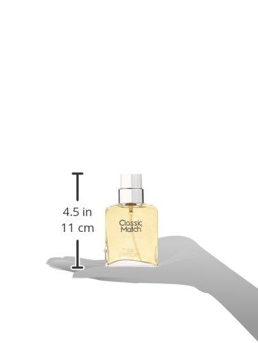 Amazon.com : Classic Match, version of Polo Eau de Toilette Spray for Men : Eau De Toilettes : Beauty