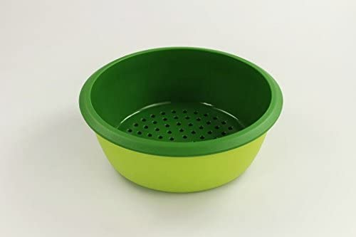 Tupperware Microondas cocer al vapor para Micro Gourmet Vaporera ...