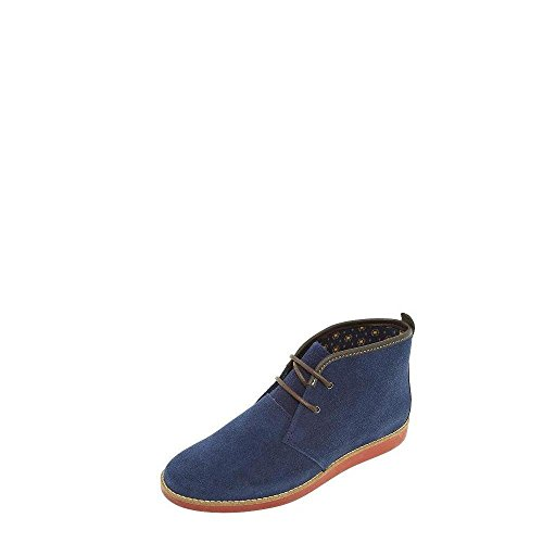 Bleu Perry Fred Fred Christie Perry Christie Suede Suede TpR0axZ